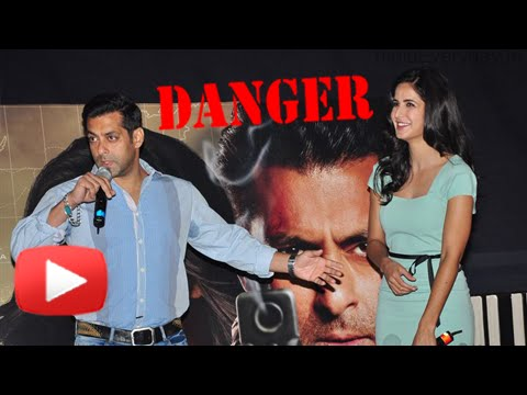 Salman Khan Katrina Kaif's Dangerous Love Story – MUST WATCH