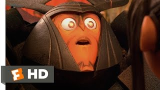 Nonton Kubo and the Two Strings (2016) - A Warrior Beetle Scene (4/10) | Movieclips Film Subtitle Indonesia Streaming Movie Download