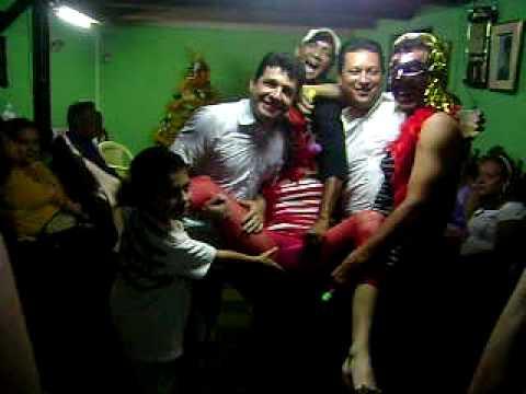 phorno - una noche de locura en familia ( beto y mao) aquel 27 de diciembre 2008 en villa del rosario.