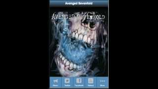 Avenged Sevenfold YouTube video