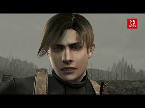 Trailer de sortie de Resident Evil 4 HD