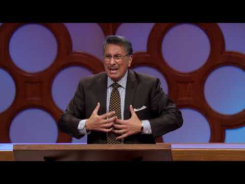 سری دهم موعظه های دکتر مایکل یوسف - قسمت پنجم