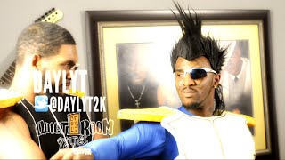 Quiet Room Battles | Daylyt vs. Zo Green vs. Pep