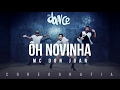 Ôh Novinha - MC Don Juan (Coreografia) FitDance TV
