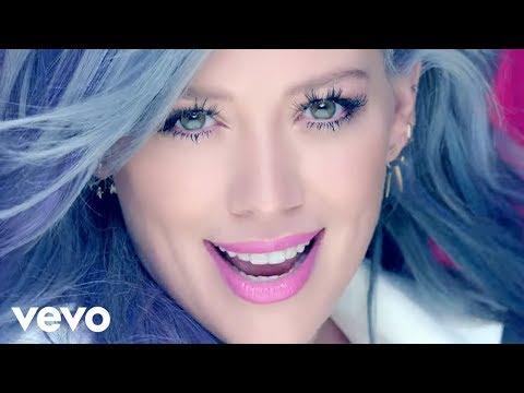 Hilary Duff - Sparks (Fan Demanded Version) видео