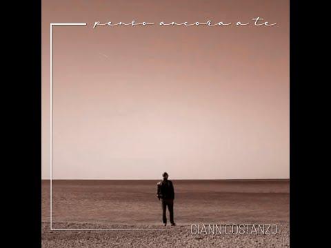 Musica, l'amore profondo nel singolo di Gianni Costanzo