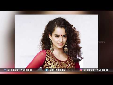 Download Kangana Ranaut Shocking Comments On Star Heroines | Silver Screen HD Mp4 3GP Video and MP3