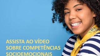 Videoconferência: Competências Socioemocionais: transformando crise em realizações.