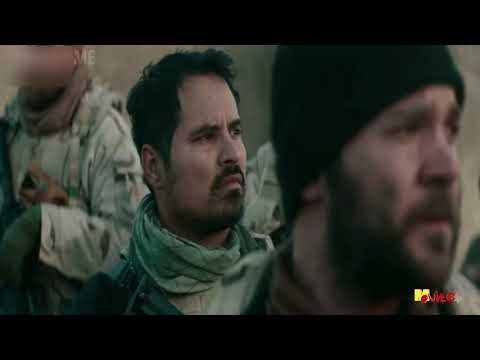 12 Strong (Theatrical Trailer 2)_HD