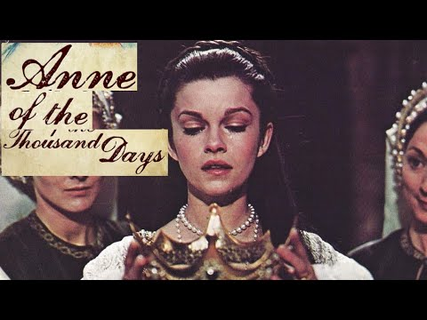 Anne of the Thousand Days (1969), Forgotten Oscar Films