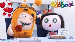 Video Oddbods Full Episodes - Oddbods Full Movie | A Good Heart | Funny Cartoons For Kids MP3, 3GP, MP4, WEBM, AVI, FLV Maret 2019
