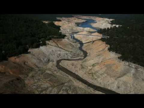 drought - http://www.undergroundworldnews.com A new study says that California's drought is so severe it's causing the ground to rise. Angela Fritz of The Washington P...