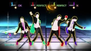 Video Just Danc 4   What Makes You Beautiful jogando no kinect MP3, 3GP, MP4, WEBM, AVI, FLV Juni 2018
