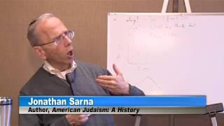 Video Is America Different? (Jonathan Sarna) MP3, 3GP, MP4, WEBM, AVI, FLV Juli 2018