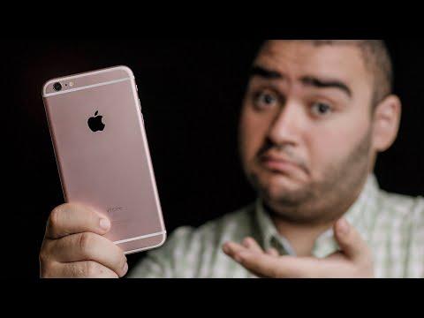 iPhone 6s Plus 2019 | هل ايفون عمره اربع سنوات يستحق الشراء ؟؟