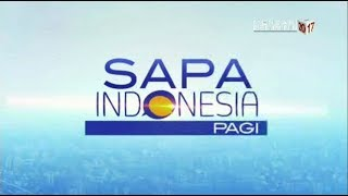 Video Sapa Indonesia Pagi - Senin, 11 Desember 2017 MP3, 3GP, MP4, WEBM, AVI, FLV Desember 2017