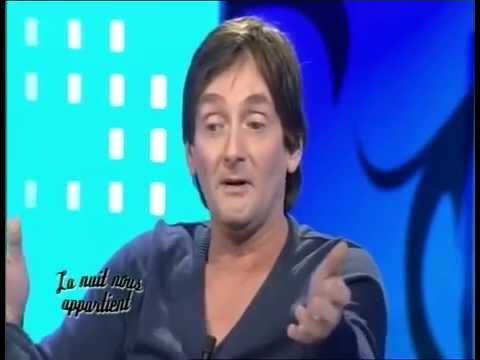 Pierre Palmade - La nuit nous appartient