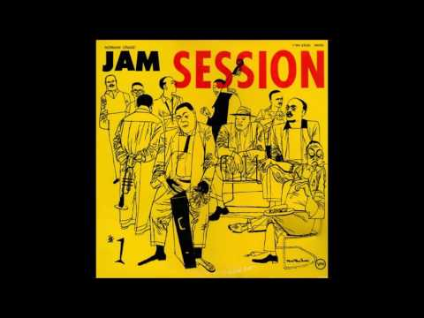 Norman Granz' Jam Session #1 (Full Album)