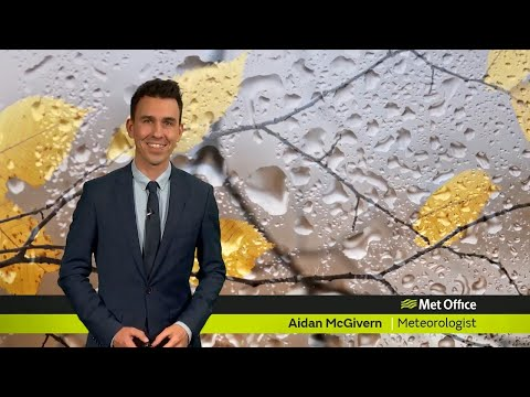 Tuesday morning forecast 27/10/20