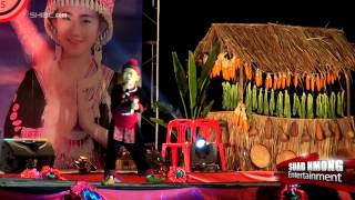 Suab Hmong Entertainment: EP2 - A Hmong boy performed at 2014-15 Chiangmai Hmong New Year