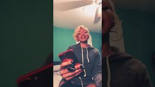 Issues/Hold On - Teyana Taylor (Cover)