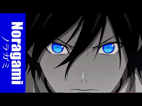 Noragami Opening - Goya no Machiawase [English Dub Cover Song] - NateWantsToBattle