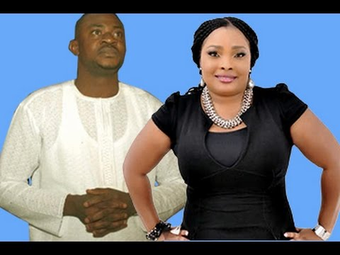 Aseje Aje  - Yoruba Movies 2015 New Release [Full HD]