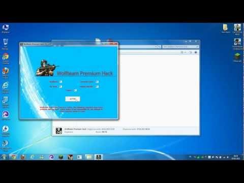 Wolfteam Premium Hack! Kurulum / Installation