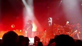 The Cure regresó con dos nuevas canciones