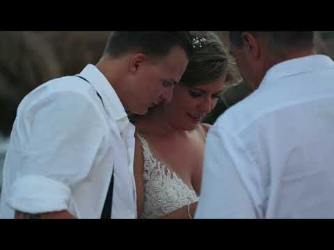 Shannon & Calum - Hotel Grand Riviera Princess, Mexico
