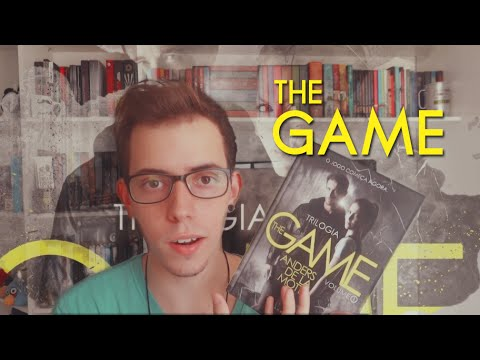 The Game | Darkside Books