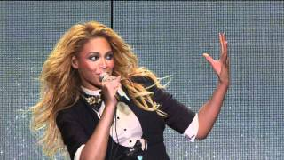 Beyonce - Run The World (Girls) Live at Oprah Winfrey Farewell Spectacular HD (good quality)