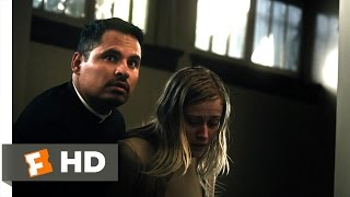The Vatican Tapes (5/10) Movie CLIP - Asylum Chaos (2015) HD