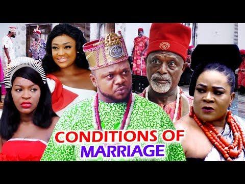 "CONDITIONS OF MARRIAGE Season 3&4 "" New Movie Alert"" (Ken Erics/Chacha) 2020 Latest Nigerian Movie"