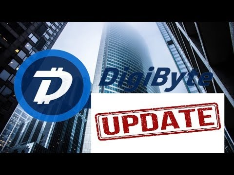 Digibyte - Will Succeed In The Next Bull Run - Abra Stocks And Etf - New Exchange Listing