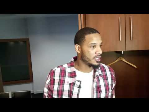 Trevor Ariza on Rockets win over Thunder