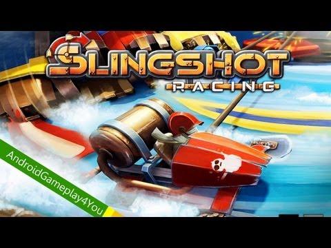 slingshot racing android 4pda
