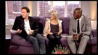 Laura Williams on The Vanessa Show