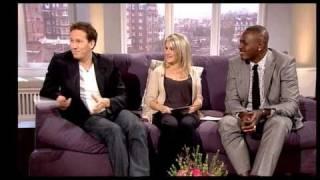 Laura Williams on Vanessa Show