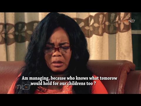 Ounje Agba - Latest Yoruba Movie 2017 Drama Premium