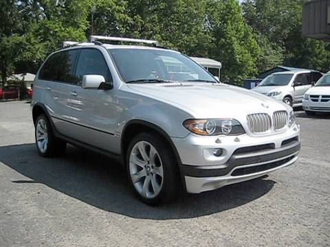 2004 BMW X5 4.8is Start Up, Exhaust, In Depth Tour, and Short Test Drive