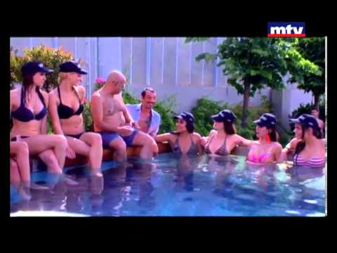 Maurice - موريس ومسابقة جديدة مع الفتيات http://mtv.com.lb/Ma_Fi_Metlo Ma Fi Metlo has become the most recognized Comedy Show in Lebanon with characters like Majdi and...