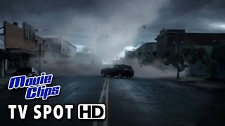 Into the Storm (2014)  TV Spot 2 HD