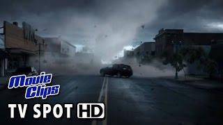 Into the Storm (2014)  TV Spot 2 HD