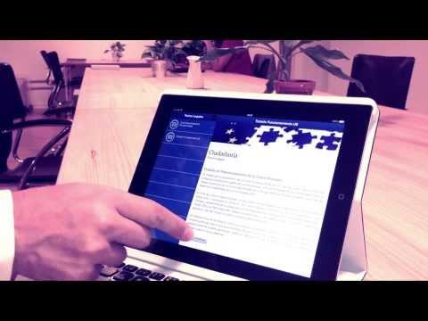 Video of Ciudadania Unión Europea