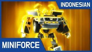 Video [Indonesian dub.] MiniForce S1 EP 22~24 MP3, 3GP, MP4, WEBM, AVI, FLV Juli 2018