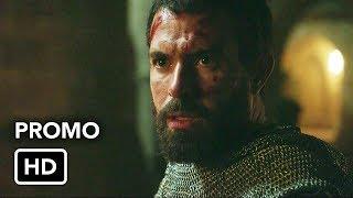 "Nonton Knightfall 1x09 Promo ""Fiat!"" (HD) Season 1 Episode 9 Promo Film Subtitle Indonesia Streaming Movie Download"