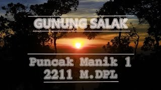 Download Video Pendakian Gunung Salak 1 Via Jalur Cidahu Sukabumi || Pena Khatulistiwa, Travel & Outboond MP3 3GP MP4