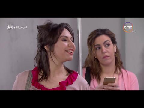 بيومي أفندي - بيومي فؤاد وإسكتش كوميدي عن الناس المتطفلة اللي في المترو