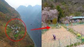 Video Pendaki Temukan Desa di Gunung,Pas didekati ia Ketakutan !! Ternyata penduduknya... MP3, 3GP, MP4, WEBM, AVI, FLV Februari 2018